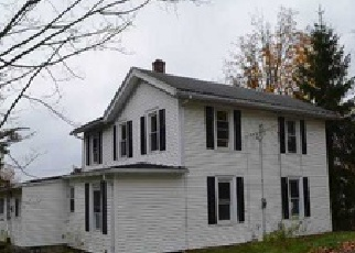 Foreclosed Home in Torrington 06790 HIGHLAND AVE - Property ID: 4492413764