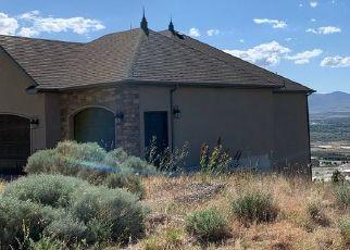 Foreclosed Home in Draper 84020 E MANILLA DR - Property ID: 4492427780