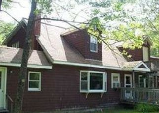 Foreclosed Home in Minot 04258 WOODMAN HILL RD - Property ID: 4492478576