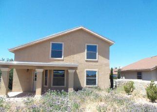 Foreclosed Home in El Paso 79938 TIERRA VENADO DR - Property ID: 4492496534