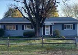 Foreclosed Home in Bryans Road 20616 WOOSTER DR - Property ID: 4492500923
