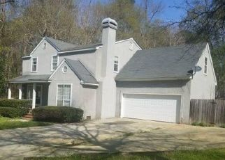 Foreclosed Home in Augusta 30907 FOREST CREEK WAY - Property ID: 4492515813