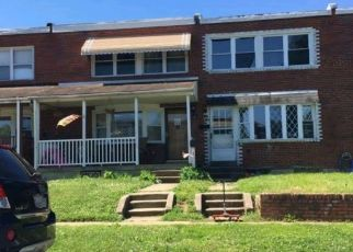 Foreclosed Home in Dundalk 21222 DEL HAVEN RD - Property ID: 4492518430