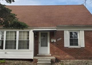 Foreclosed Home in Saint Clair Shores 48080 ROSEDALE ST - Property ID: 4492544714