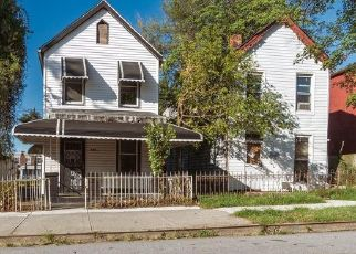 Foreclosed Home in Baltimore 21218 BARTLETT AVE - Property ID: 4492566161