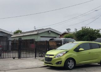 Foreclosed Home in Los Angeles 90002 HICKORY ST - Property ID: 4492570554
