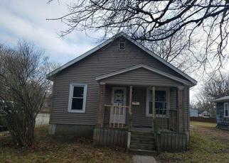 Foreclosed Home in Saginaw 48601 SHERIDAN AVE - Property ID: 4492579306
