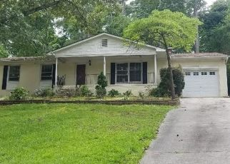 Foreclosed Home in Fayetteville 28303 SHADOWLAWN DR - Property ID: 4492602520