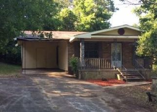 Foreclosed Home in Americus 31719 GINGER DR - Property ID: 4492609981