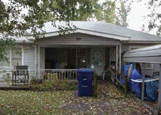 Foreclosed Home in Vinita 74301 N GUNTER ST - Property ID: 4492628810