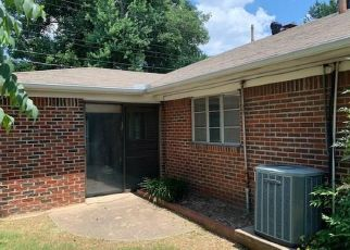 Foreclosed Home in Tulsa 74114 S RICHMOND AVE - Property ID: 4492630553
