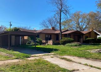 Foreclosed Home in Shamrock 79079 S MADDEN ST - Property ID: 4492637562