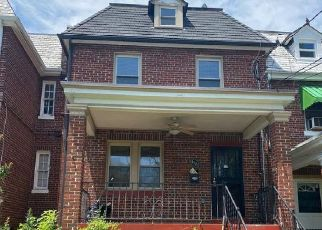Foreclosed Home in Washington 20011 3RD ST NW - Property ID: 4492682675
