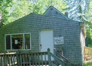 Foreclosed Home in Hudson 04449 LOWER CROSS RD - Property ID: 4492725147