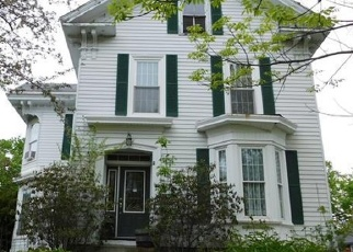 Foreclosed Home in Dover Foxcroft 04426 ESSEX ST - Property ID: 4492759309