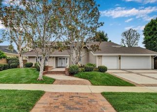 Foreclosed Home in Santa Ana 92705 RAINBOW DR - Property ID: 4492787794