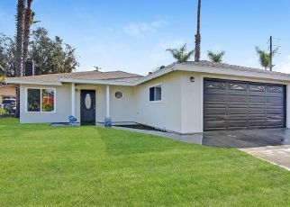 Foreclosed Home in Vista 92083 DOVE CIR - Property ID: 4492861361