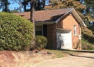 Foreclosed Home in Fayetteville 28311 KINLAW RD - Property ID: 4492927495