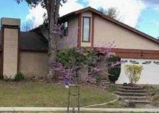 Foreclosed Home in Napa 94558 DEZERAI CT - Property ID: 4492963859