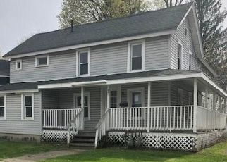 Foreclosed Home in Cortland 13045 CLINTON AVE - Property ID: 4492997130