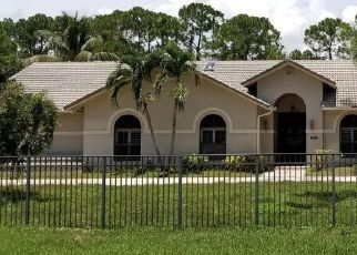Foreclosed Home in West Palm Beach 33414 STIRRUP LN - Property ID: 4493021668