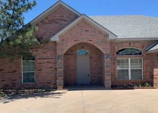 Foreclosed Home in Abilene 79606 STARLIGHT DR - Property ID: 4493154819