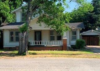 Foreclosed Home in Leonard 75452 E HOUSTON ST - Property ID: 4493157433