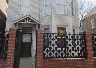 Foreclosed Home in Chicago 60623 S HOMAN AVE - Property ID: 4493172772