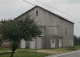 Foreclosed Home in Thomasville 17364 LINCOLN HWY - Property ID: 4493234519