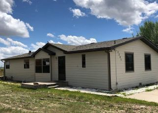 Foreclosed Home in Gillette 82718 CHERYL AVE - Property ID: 4493243270
