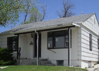 Foreclosed Home in Casper 82601 S JACKSON ST - Property ID: 4493244596