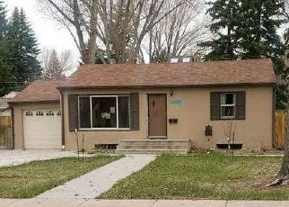 Foreclosed Home in Laramie 82070 ORD ST - Property ID: 4493248984