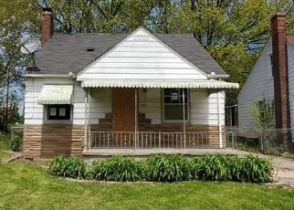 Foreclosed Home in Detroit 48205 NOVARA ST - Property ID: 4493293651