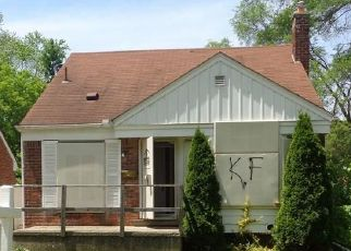 Foreclosed Home in Detroit 48219 WORMER ST - Property ID: 4493294972