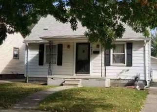 Foreclosed Home in Allen Park 48101 OCONNOR AVE - Property ID: 4493297140