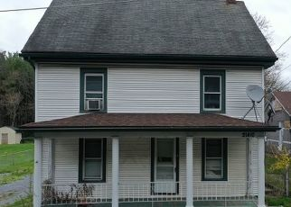 Foreclosed Home in Hagerstown 21742 LEITERS MILL RD - Property ID: 4493307665