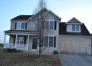 Foreclosed Home in Hagerstown 21740 NATHAN CT - Property ID: 4493309414