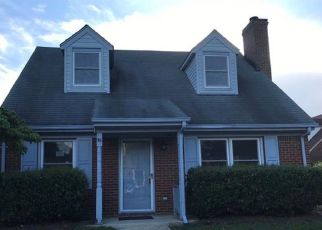Foreclosed Home in Hampton 23669 GLASCOW WAY - Property ID: 4493339187