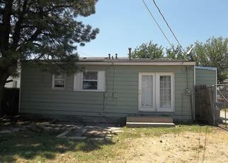 Foreclosed Home in Amarillo 79110 S TYLER ST - Property ID: 4493380811