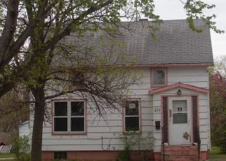 Foreclosed Home in Miller 57362 E 3RD ST - Property ID: 4493436425