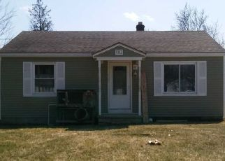 Foreclosed Home in Mount Morris 48458 GARFIELD AVE - Property ID: 4493500815