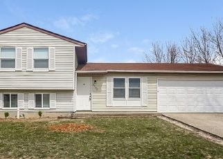 Foreclosed Home in Indianapolis 46221 OLD MILL DR - Property ID: 4493504303