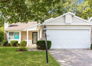 Foreclosed Home in Noblesville 46060 NORTHVIEW PL - Property ID: 4493505181