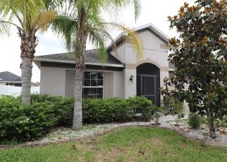 Foreclosed Home in Wimauma 33598 STANDING STONE DR - Property ID: 4493595857