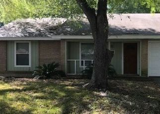 Foreclosed Home in San Antonio 78233 LITTLE BRANDYWINE CRK - Property ID: 4493655408