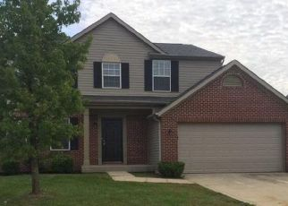 Foreclosed Home in Indianapolis 46235 SANDWOOD DR - Property ID: 4493688255