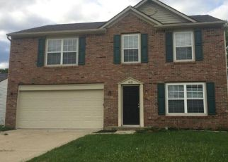 Foreclosed Home in Indianapolis 46229 FALLS CHURCH DR - Property ID: 4493691769