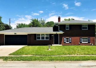 Foreclosed Home in Indianapolis 46226 E 45TH ST - Property ID: 4493692193