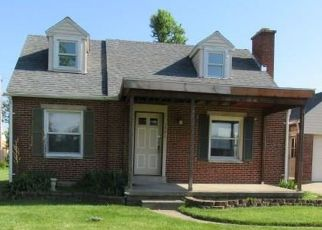 Foreclosed Home in Dayton 45414 SUNNY RIDGE RD S - Property ID: 4493733818
