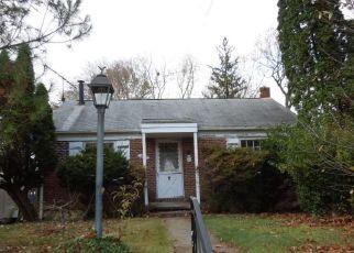 Foreclosed Home in Gwynn Oak 21207 SYLVAN DR - Property ID: 4493778928